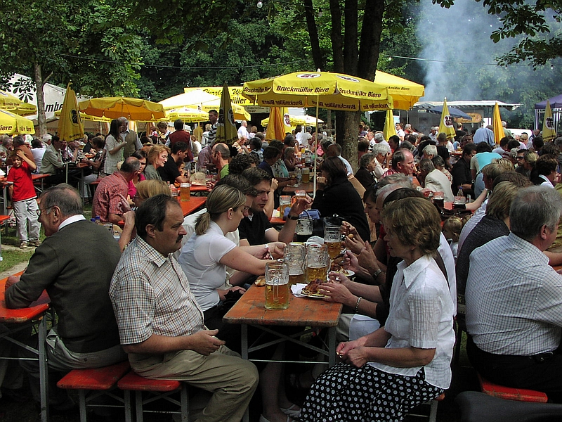 Frohnbergfest