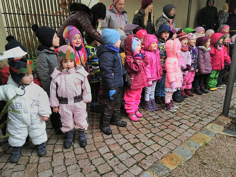 20181202 Adventsmarkt kindersingen